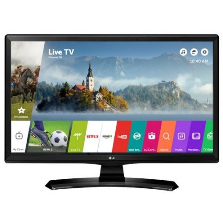 "Lg Tv led 27,5"" hd ready - 28mt49s"