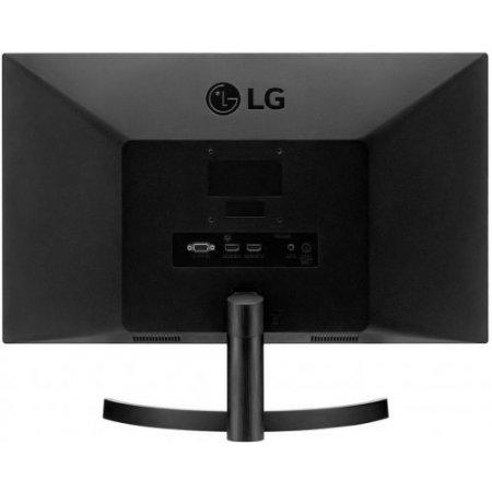 Lg Monitor led flat full hd - 24mk600m