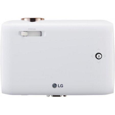 Lg Videoproiettore dlp portatile 3d - Ph550g Bianco