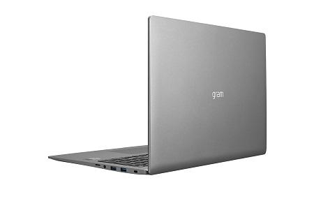 """Lg Computer portatile 17"""" - Notebook 17z90n-v"""