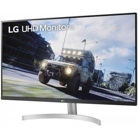 "Lg Monitor tv led flat ultra hd 4k classe energetica ""G"" - 32un500-w"