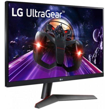 Lg Monitor led flat full hd - 24gn600-b