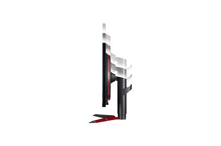 Lg Monitor PC Gaming - 27gl850-b LG Monitor PC Nano IPS 27''