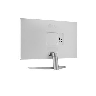 """Lg Monitor 4K Ultra HD 27"""" 3840 x 2160 Pixel - 27up600-w"""