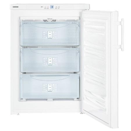 Liebherr Congelatore Verticale   da Tavolo - GN 1066