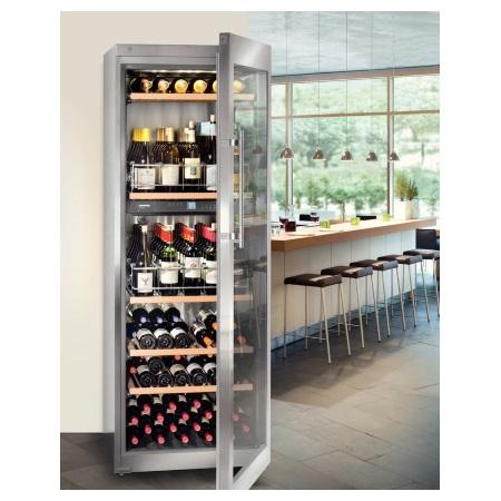 Liebherr Cantina temperata per vini - WTpes 5972-20