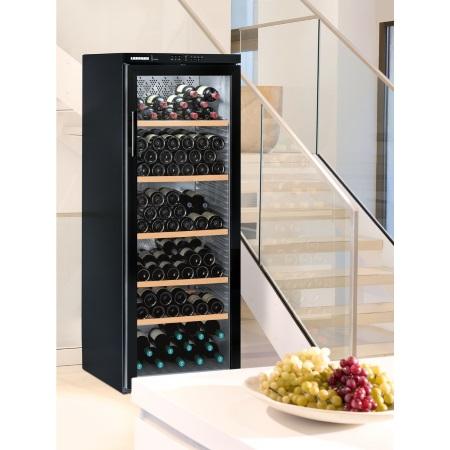 Liebherr Cantina climatizzata per vini - WTb 4212-20