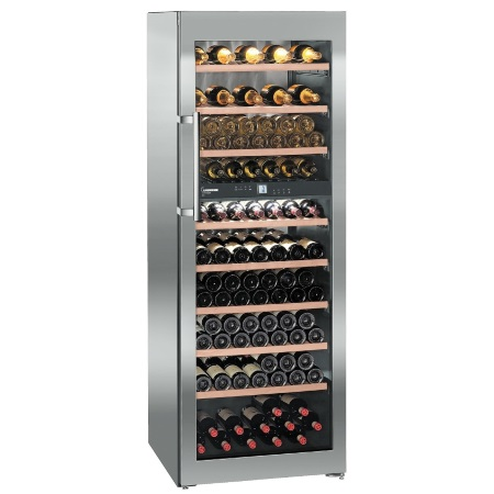 Liebherr Cantina temperata per vini - WTes 5972-20