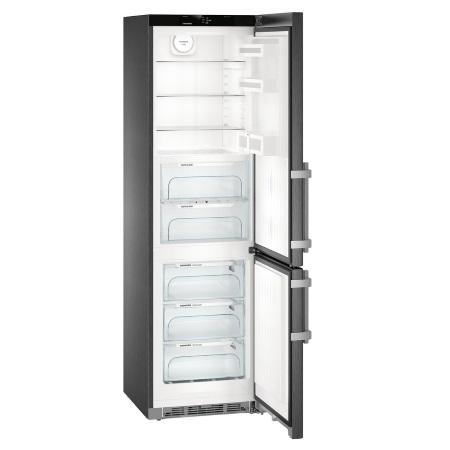 Liebherr Frigo combinato 2 porte no frost-ventilato - Cbnbs4815