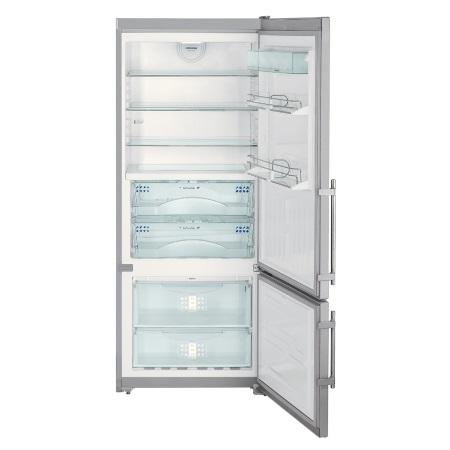 Liebherr Combinato frigo-congelatore - CBNPes 4656-20