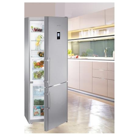 Liebherr Combinato frigo-congelatore - CBNPes 5167-21