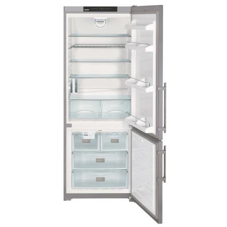 Liebherr Combinato frigo-congelatore - CNESF 5123
