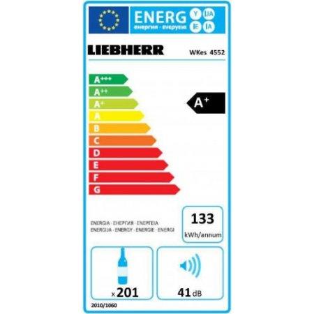 Liebherr Frigo cantina - Wkes4552-21