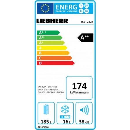 Liebherr Frigo 1p incasso - Iks 2324-20