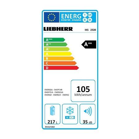Liebherr Frigo 1p incasso - Iks 2320-20
