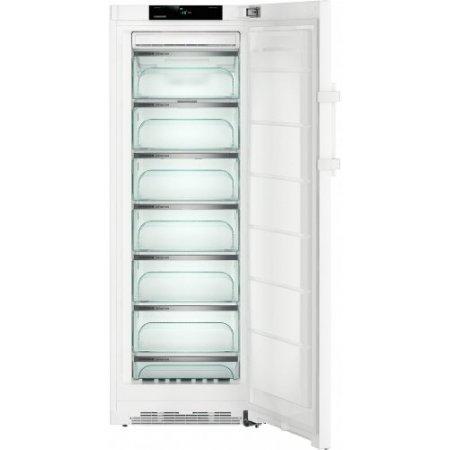 Liebherr Congelatore verticale no frost - Gnp375520001