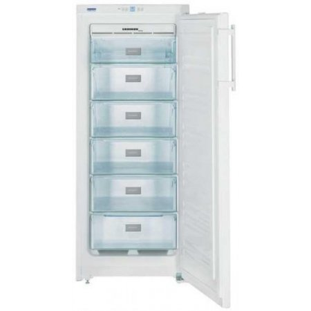 Liebherr Congelatore verticale no frost - Gnp 2303-22