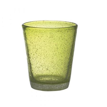 FRESHNESS TUMBLER green