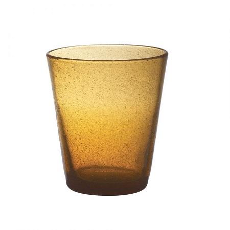 FRESHNESS TUMBLER amber