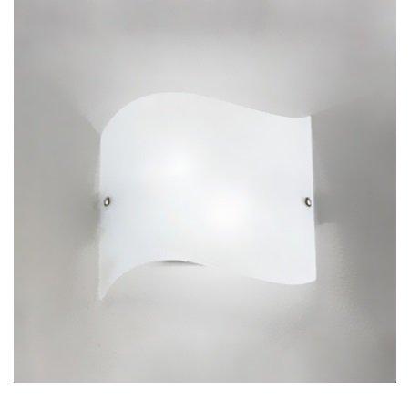 Linea Light Lampada a parete - Onda 30x30