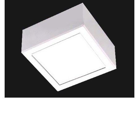 Linea Light Lampada da soffitto o parete - Box 4700