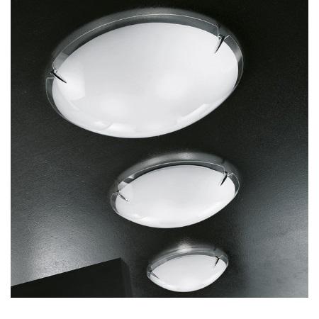 Linea Light Plafoniera: - Lancia ø40cm