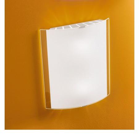 Linea Light Lampada da parete - Ecomolla Large 71642