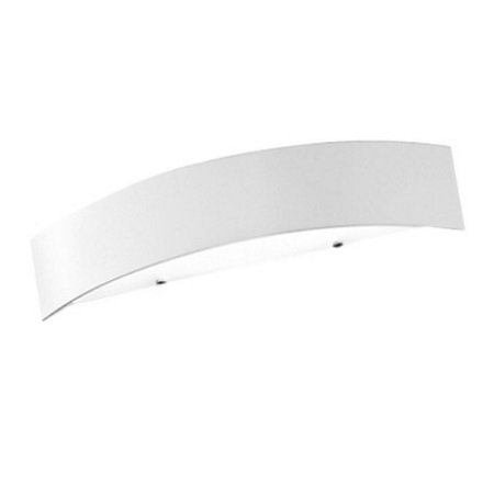 Linea Light - Curve' White 1131