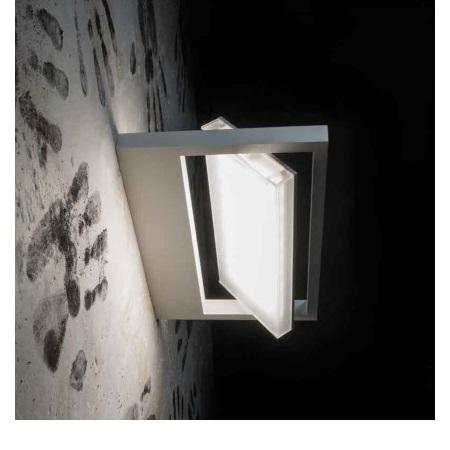 Linea Light Lampada da parete - Tablet 7601