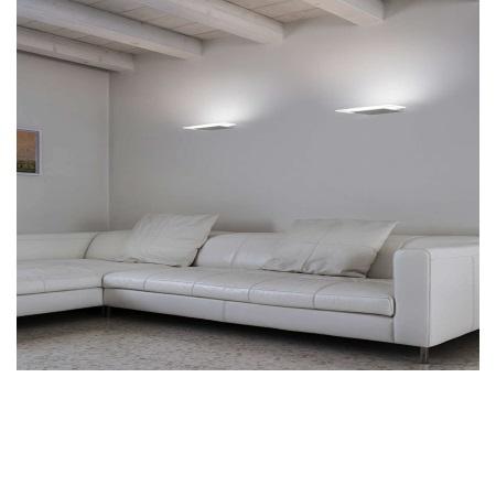 Linea Light Lampada da parete - Dublight LED 7486