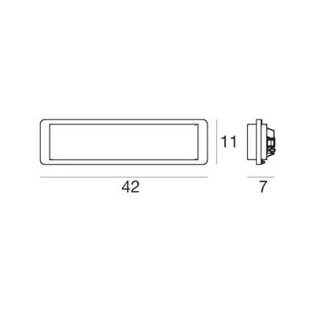 Linea Light - Solido 90257