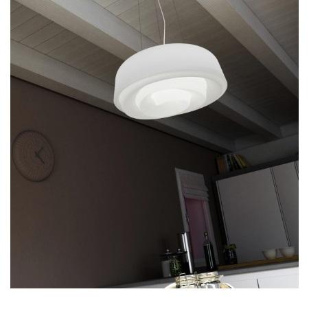 Linea Light Lampada a sospensione - Rose 7655