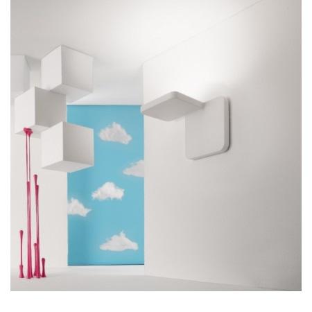 Linea Light Lampada da parete - Quad 7750