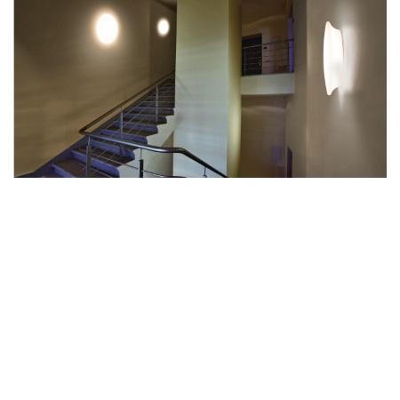 Linea Light Lampada da soffitto o da parete - My White 7806