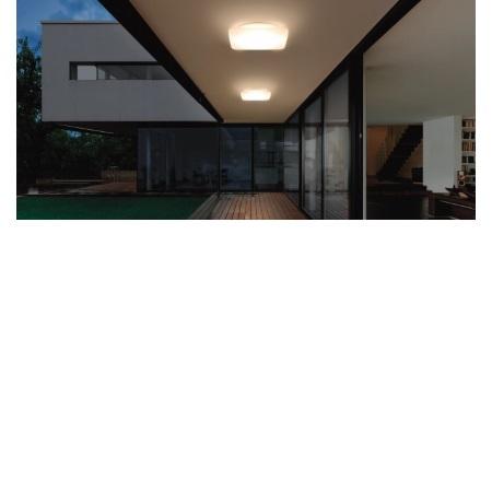 Linea Light Lampada da soffitto o da parete - My White 7808