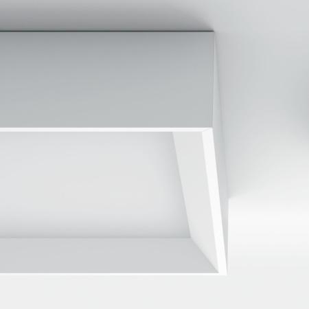Linea Light Tara Q Bianco 500 x 500 45W 45W LED - 8331