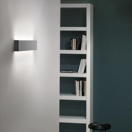 Linea Light Lampada da parete - Box LED 8257