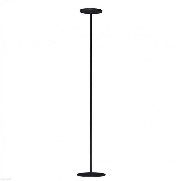 Linea Light Lampada Da Terra Joshua Nero potenza 25w - 8366