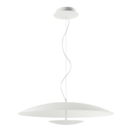 Linea Light - 90286 - HORIZON SOSP.D650 34W LED