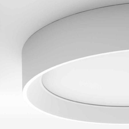 Linea Light Tara Bianco R d.300mm 22w 25W LED - 8334