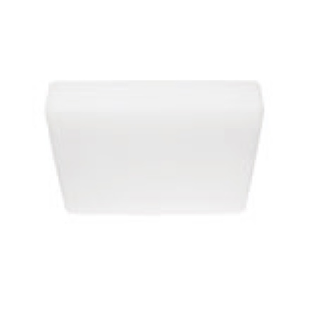 Linea Light 27W LED - Box Plaf.q D500x500 27w Pl.nat