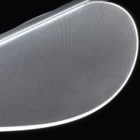 Linea Light Diphy P1 installazione a  Soffitto - 8173