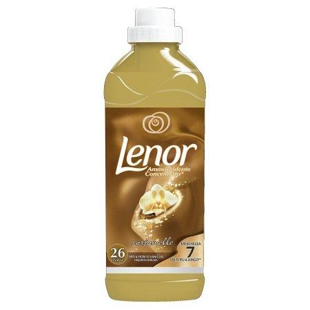 Lenor - Oro & Fiori di Vaniglia Ammorbidente - 4015400917403
