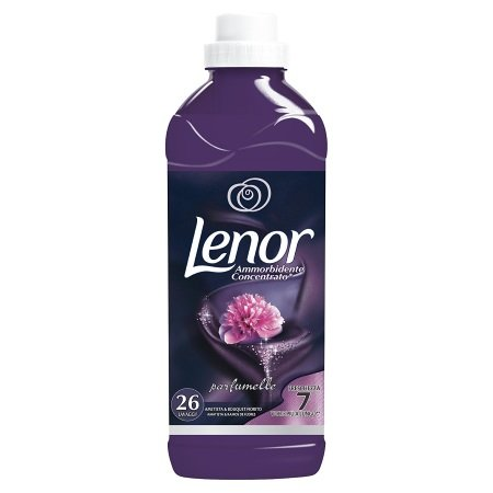 Lenor - Ametista & Bouquet Fiorito Ammorbidente - 8001090026842