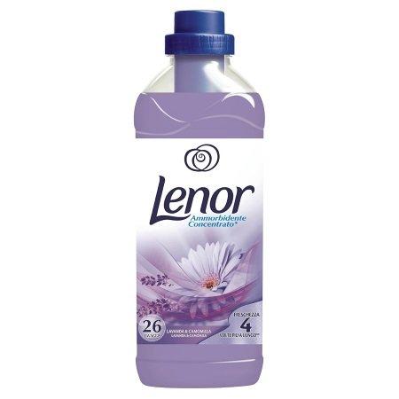 Lenor - Lavanda & Camomilla Ammorbidente - 8001090026781