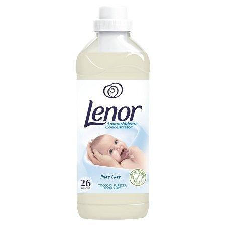 Lenor - Tocco di Purezza Ammorbidente - 8001090026767