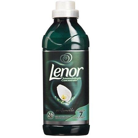 Lenor - Smeraldo e Fiori d'Avorio, Ammorbidente - 8001090121998