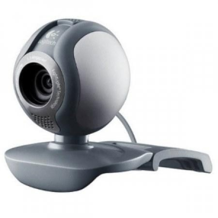 LOGITECH Webcam USB 2.0 - QUICKCAM C500