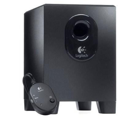 LOGITECH Sistema Audio per PC - SPEAKER SYSTEM Z313