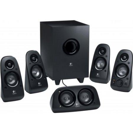 Logitech - 980-000431 Z506 Np Nero